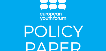 POLICY PAPER THE FUTURE OF WORK