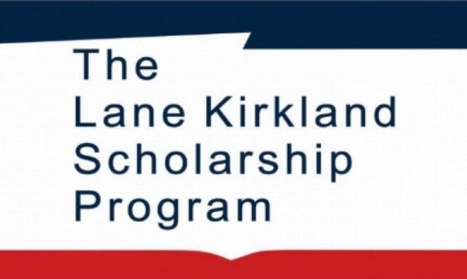 The Polish-American Freedom Foundation Founder of the Program and Leaders of Change Foundation Program Administrator  announce an open competition for  the 2021 KIRKLAND RESEARCH scholarships