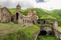 Who and how can visit Dadivank: A guide for pilgrims