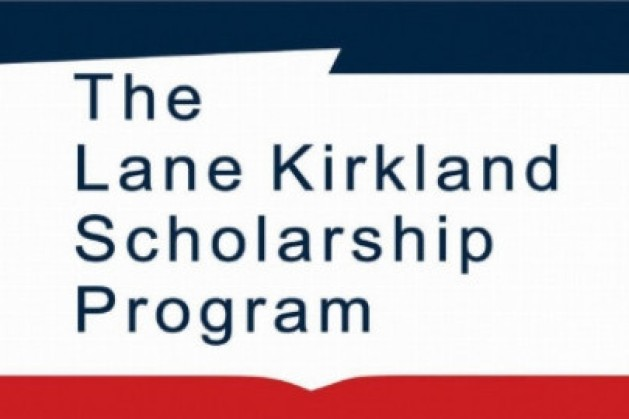 Leaders of Change Foundation  announces an open competition for  THE LANE KIRKLAND SCHOLARSHIPS in Poland  in the 2021–2022 academic year