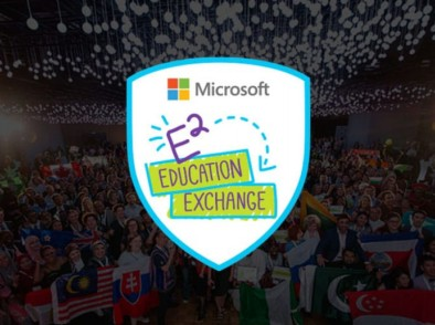 Microsoft E2 | Education Exchange